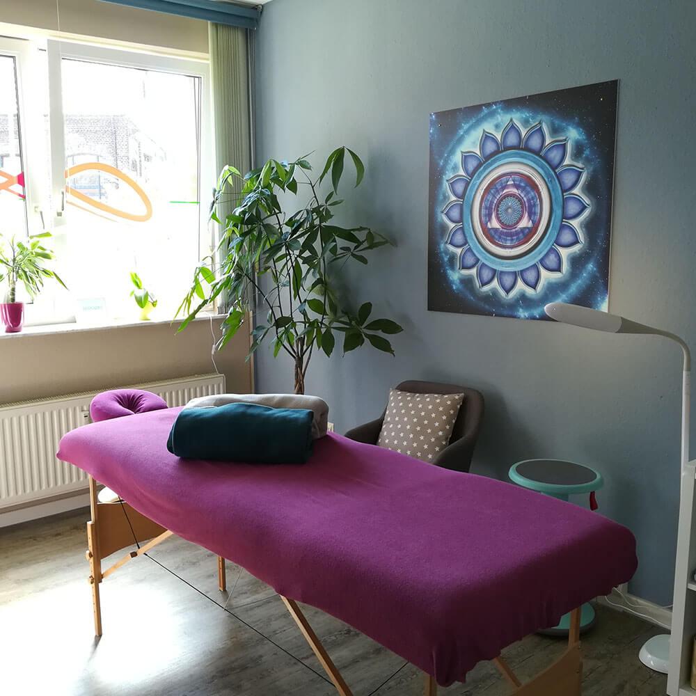 Melanie Lassmann Akupunktur
